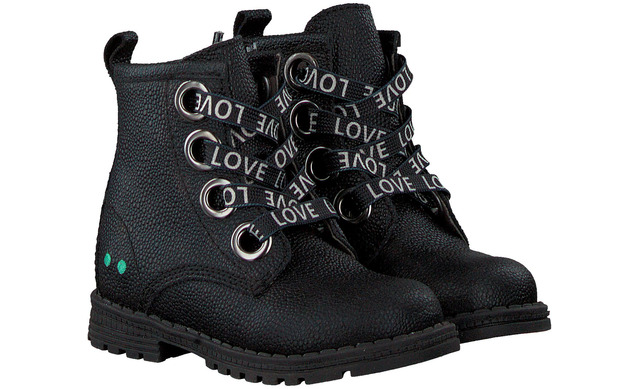Bunnies Jr. Veterboots - Tosca Trots Love Meisjes - Bunnies Jr.