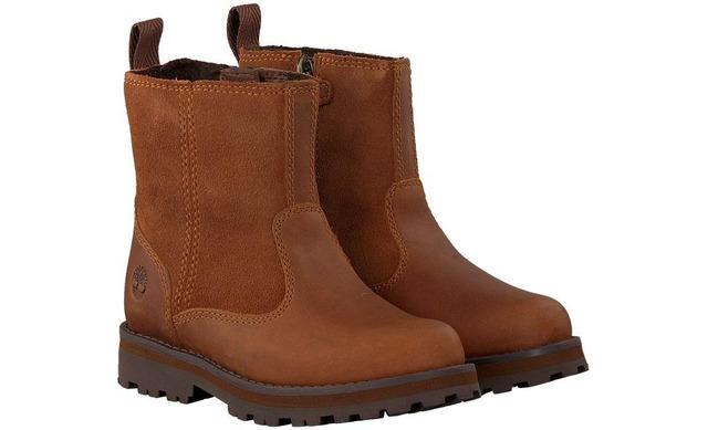 Timberland Courma Kid - Warm Boot Jongens - Timberland