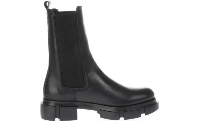 Hip Style Boot - D500 Zwart Dames - Hip Donna