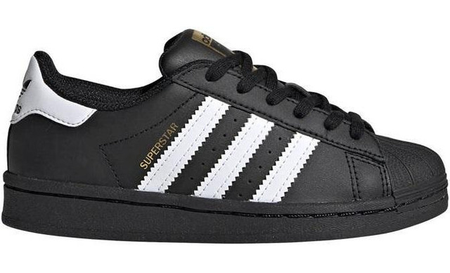Adidas Superstar Sneakers - Eg4959 Zwart Uni - Adidas Originals