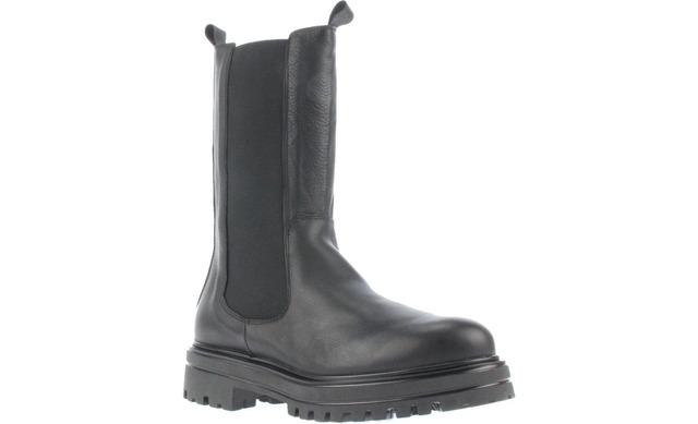 Hip Style Boot - D1468 Zwart Dames - Hip Donna