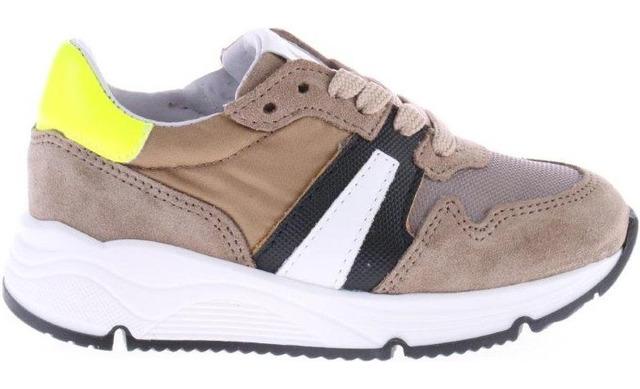 Pinocchio Sneakers - P1730 Jongens - Pinocchio By Hip