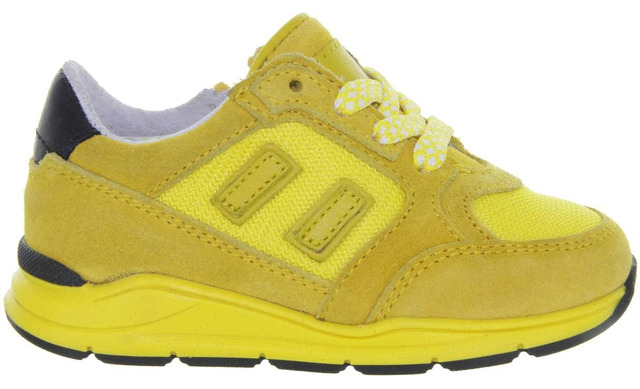 Pinocchio Sneakers - P1746 Jongens - Pinocchio By Hip