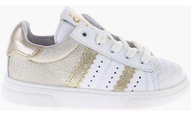 Pinocchio Sneakers - P1779 Meisjes - Pinocchio By Hip