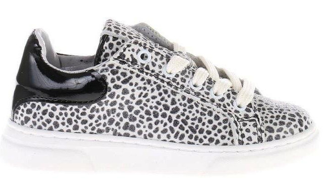 Pinocchio Sneakers - P1756 Meisjes - Pinocchio By Hip