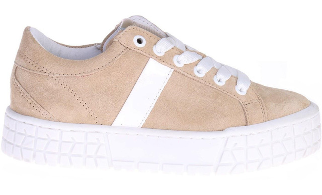 Hip Wheel Garabine - Prada H1804 Sneaker - Hip