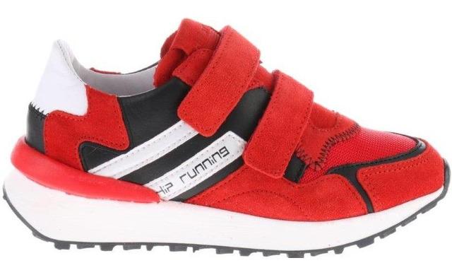 Hip Klittenband Sneakers - H1716 Jongens - Hip