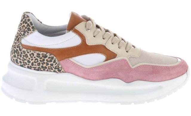 Hip Donna Sneakers - D1355 Dames - Hip Donna