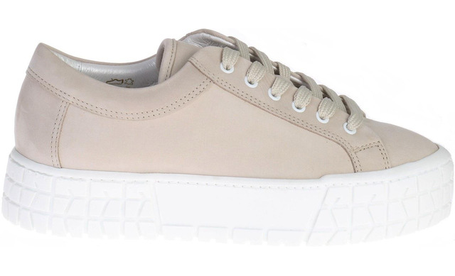 Hip Wheel Gabardine - Prada Sneaker Dames - Hip Donna