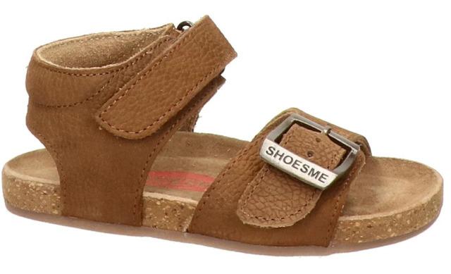 Shoesme Sandalen - Ic21s001-a Cognac - Shoesme