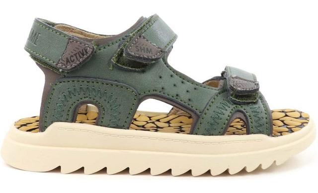 Shoesme Sandalen - Ah21001-h Green - Shoesme
