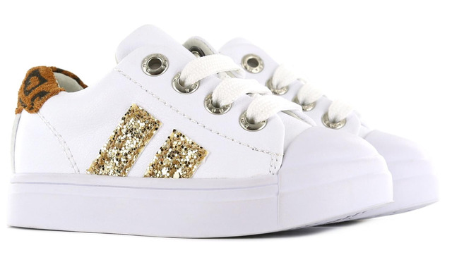 Shoesme Sneakers - Sh21s021-a Meisjes - Shoesme