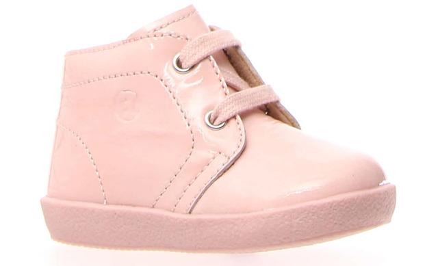 Falcotto Veterschoenen - Conte Patent Pink Meisjes - Falcotto By Naturino