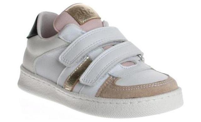 Clic Klittenband Sneakers - 20341c Meisjes - Clic!