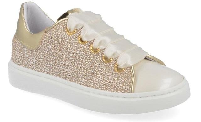 Banaline Klittenband Sneakers - 21122031 Meisjes - Banaline