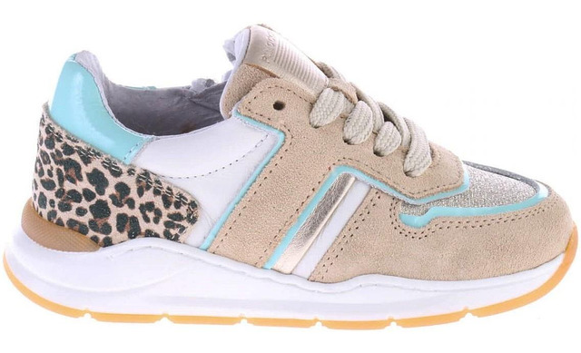 Pinocchio Sneakers - P1769 Meisjes - Pinocchio By Hip