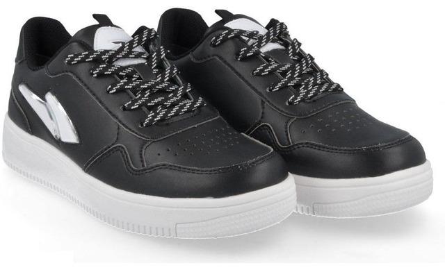 Piedro Sport Sneakers - 1517005710 Zwart Jongens - Piedro Sport