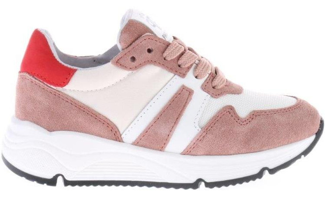 Pinocchio Sneakers - P1730 Meisjes - Pinocchio By Hip