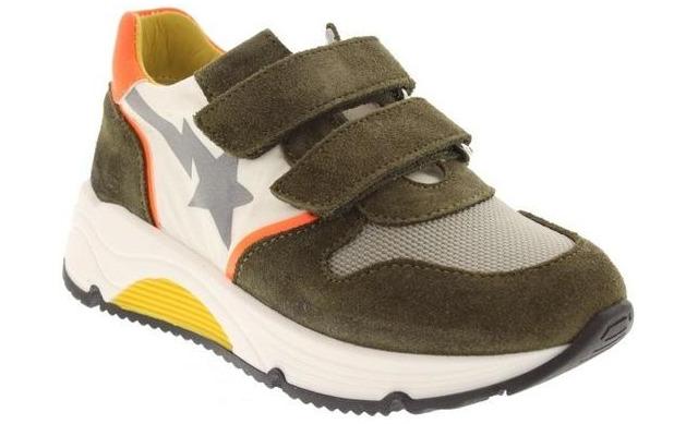 Rondinella Sneaker - 11717 Golden Goose Jongens - Rondinella