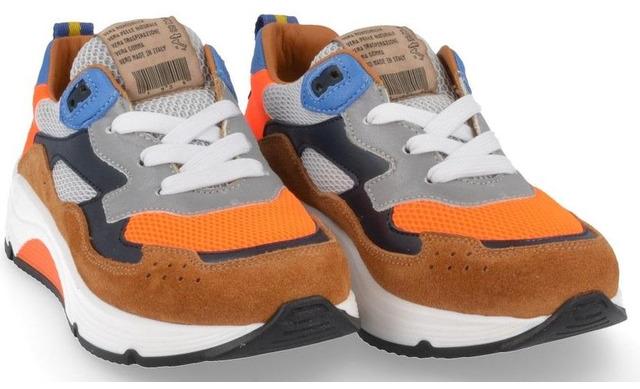 Rondinella Sneaker - 11712h Jongens - Rondinella