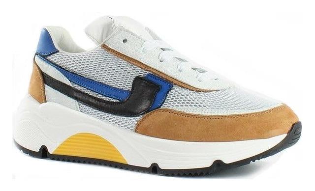 Rondinella Sneaker - 117123d Jongens - Rondinella