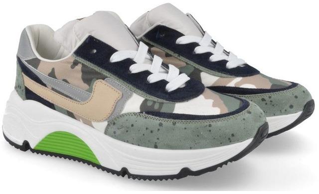 Rondinella Sneaker - 11713ab Jongens - Rondinella