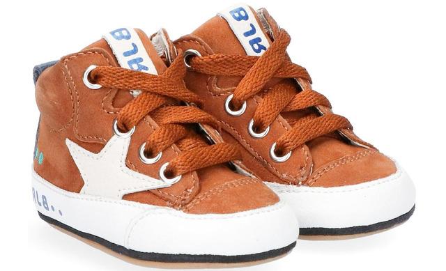 Bunnies Jr Baby Sneakers - Zilke Zacht - Bunnies Jr.