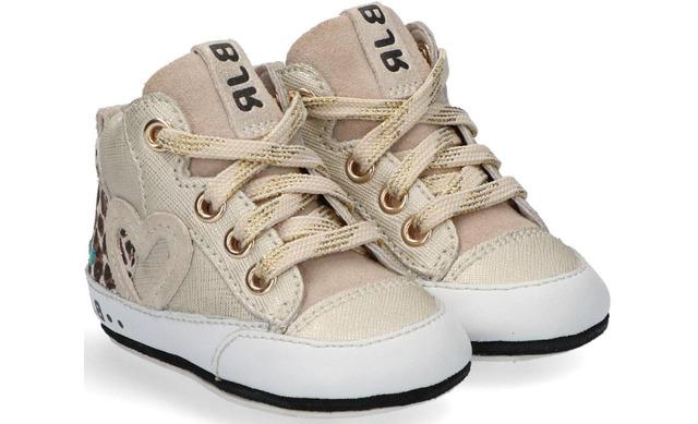 Bunnies Jr Baby Sneakers - Zusje Zacht Meisjes - Bunnies Jr.