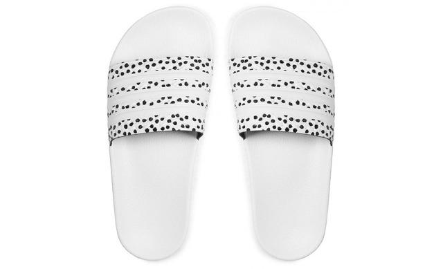 Adidas Adilette - Fx5922 Special Dots - Adidas Originals