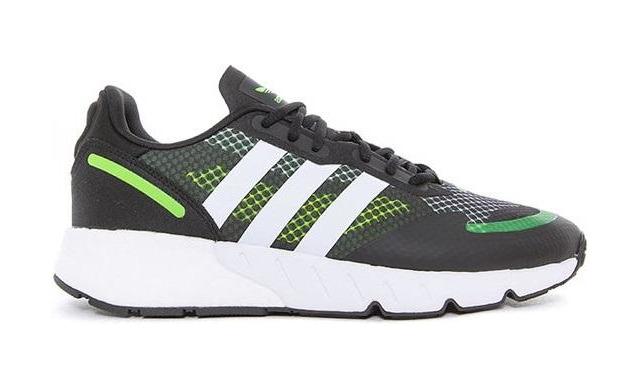 Adidas Sneakers Z1k Boost - Zwart Jongens - Adidas Originals