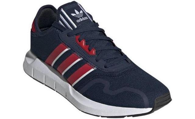 Adidas Sneakers - Swift Run X Jongens - Adidas Originals