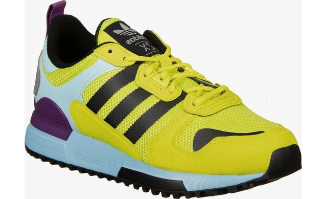 Adidas Sneakers - Zx700 Geel - Adidas Originals