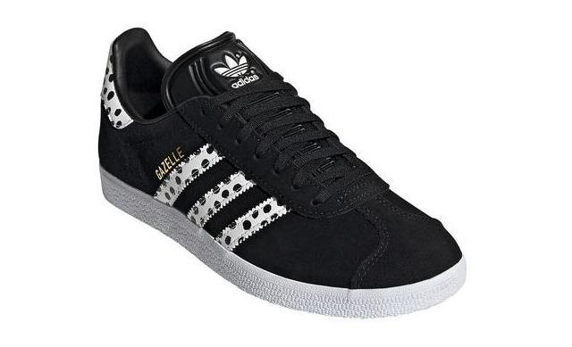 Adidas Sneakers - Gazelle Fx5510 - Adidas Originals