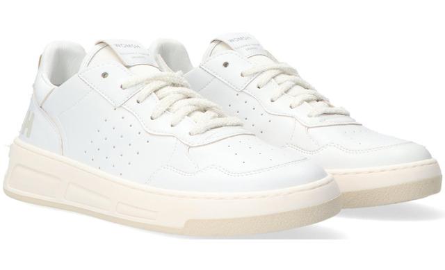 Womsh Sneaker - Hyper White - Womsh
