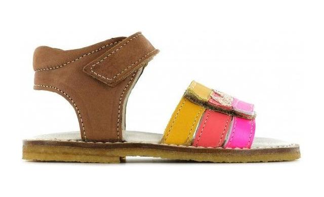 Shoesme Sandalen - Ca20s064-f Fuschia - Shoesme