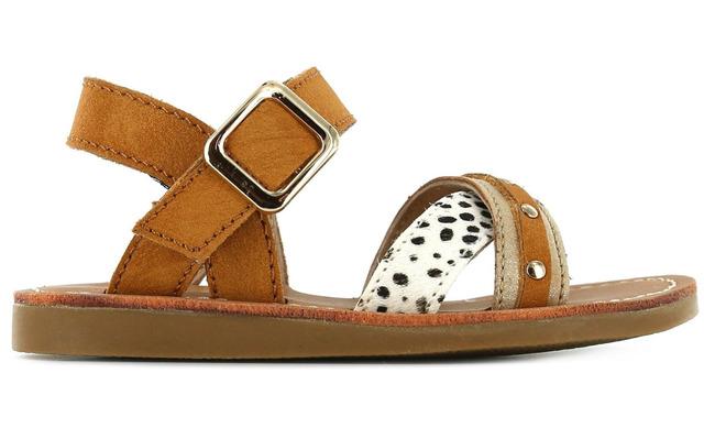 Shoesme Sandalen - Cognac Meisjes Ca20s006c - Shoesme
