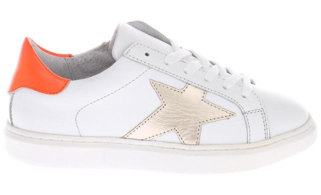 Pinocchio Sneakers - G1213 Platina Metallic - Pinocchio By Hip