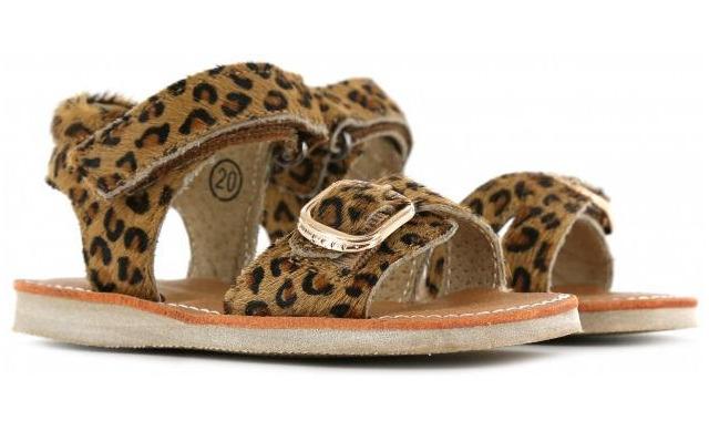 Shoesme Sandalen - Ca21s004 Meisjes - Shoesme