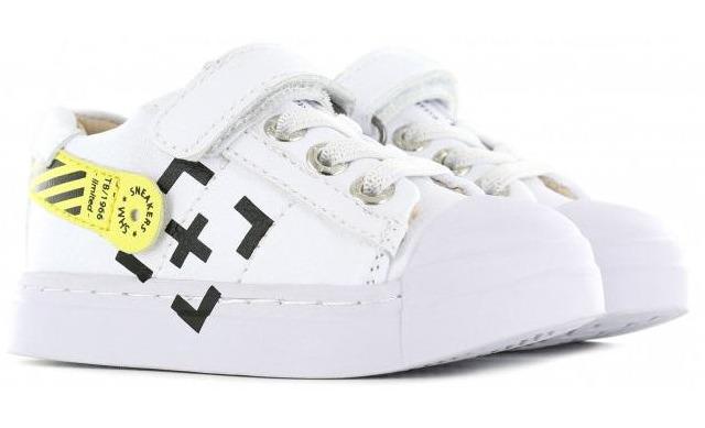 Shoesme Sneakers - Sh21s012-a Jongens - Shoesme