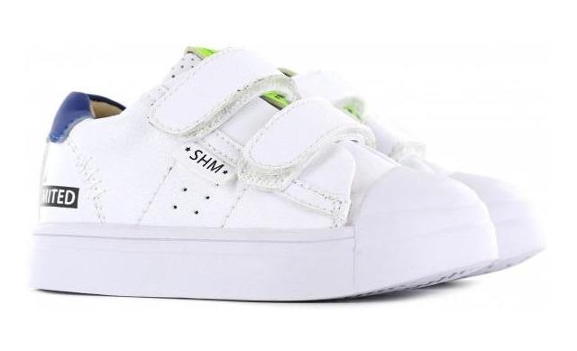 Shoesme Sneakers - Sh21s015-c Jongens - Shoesme