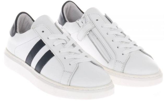 Hip Leren Sneakers - H1650 Jongens - Hip