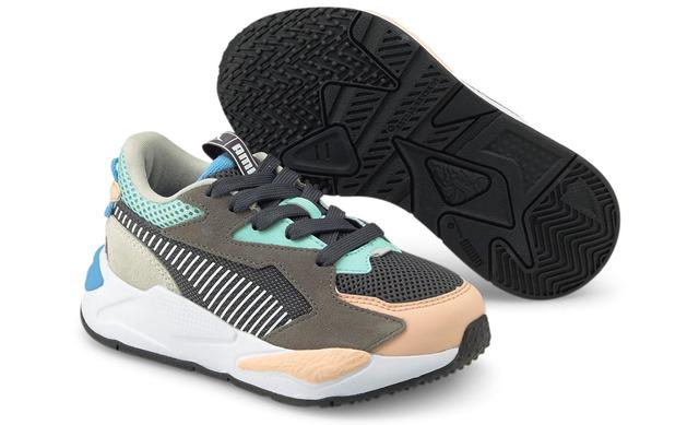 Puma Rs-z Sneakers - Peach Parfait Uni - Puma