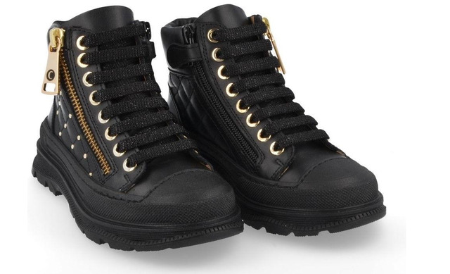 Cherie Hi-top Sneakers - 1293 Meisjes - Cherie