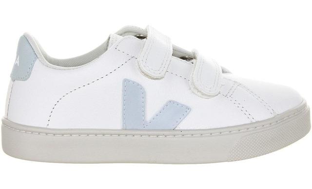 Veja Kid Velcro - Esplar Uni Sneaker - Veja