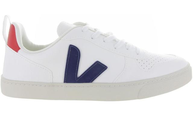 Veja V-10 Sneaker - Small Uni - Veja