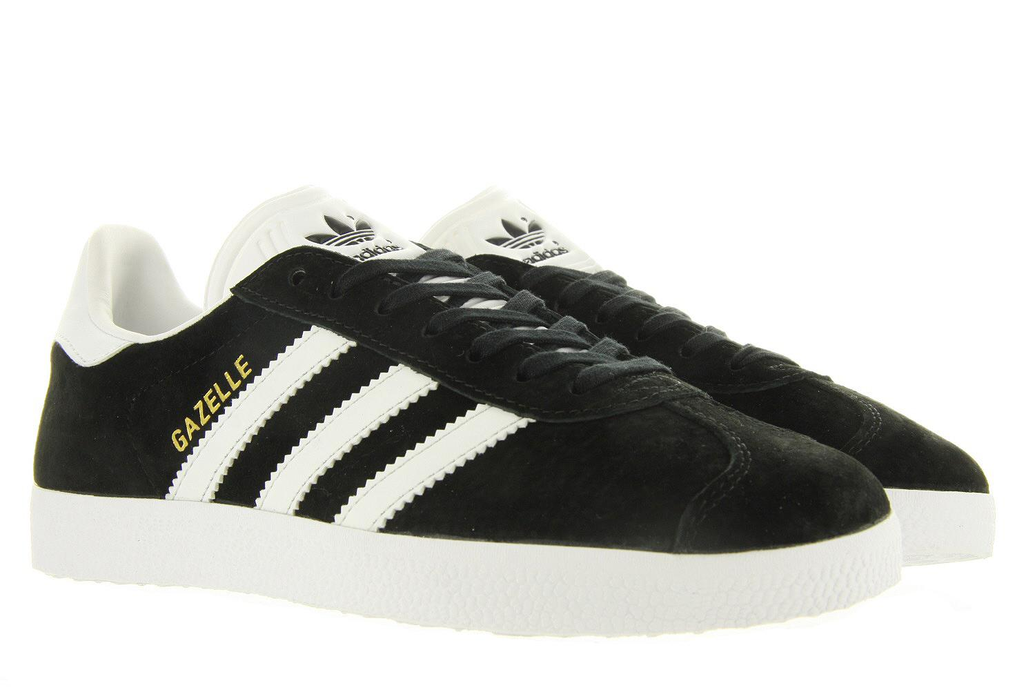adidas originals zwart