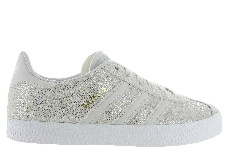 55c6bb8c790 Kinderschoenen Adidas Sneakers - Gazelle Kids Special Meisjes - Adidas  Originals beige | Maxime Schoenen