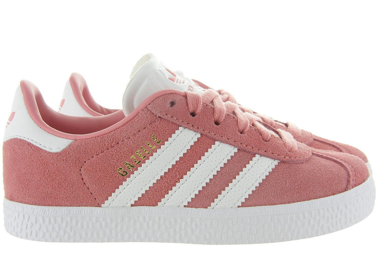 2598674db736bf Kinderschoenen Adidas Sneakers - Gazelle Kids Roze Meisjes - Adidas  Originals roze | Maxime Schoenen