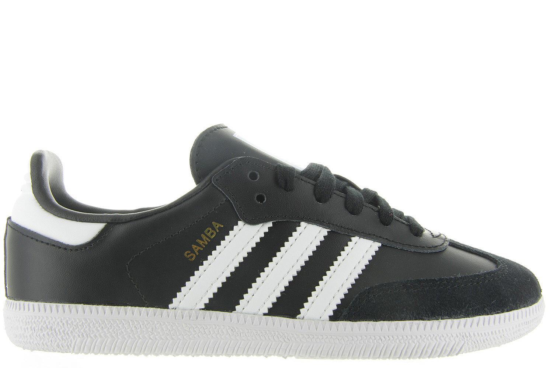 Adidas Sneakers Samba Zwart Jongens Adidas Originals Kinderschoenen