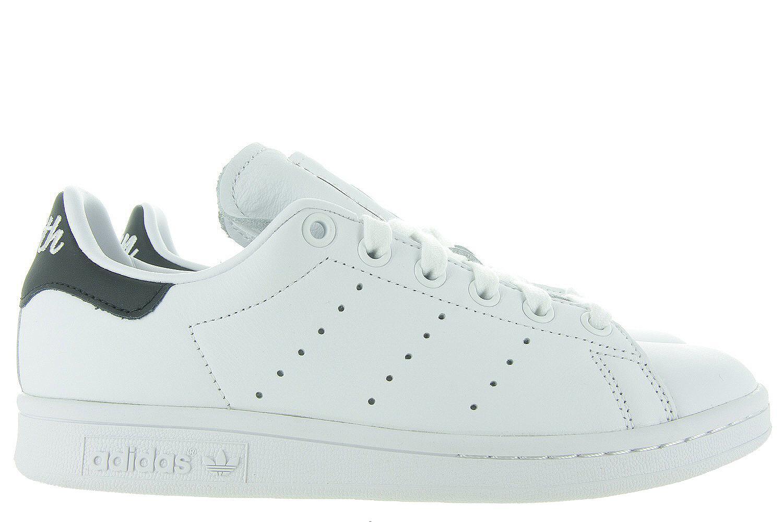 Adidas Sneakers - Stan Smith Zwart - Adidas Originals Damesschoenen